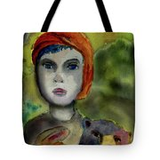 Noted  Tote Bag