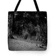 Nothing Important Happened Today Tote Bag