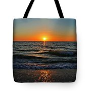 Nothing More To Say Tote Bag
