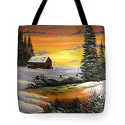 Nothing To Do  Tote Bag