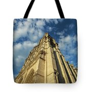 Notre Dame Angles In Color - Paris, France Tote Bag