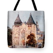 Notre Dame De La Couture Tote Bag