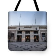 University Of Notre Dame  Tote Bag