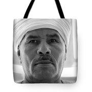 Nouria Here Tote Bag