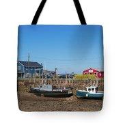 Nova Scotia, Canada Tote Bag