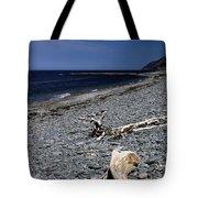 Nova Scotia Pebble Beach Tote Bag