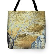 November In The Heights Tote Bag