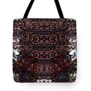 November No 2 Tote Bag