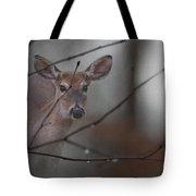 November Wary Tote Bag
