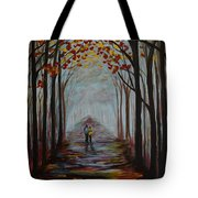 Now And Forever Tote Bag