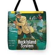 Now In Colorado Time Tote Bag