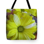 Now It Is Time For Spring Tote Bag