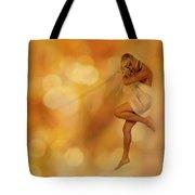 Nowhere II Tote Bag