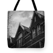 Nowhere Kids Tote Bag
