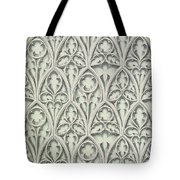 Nowton Court Tote Bag