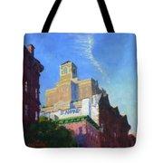 Noyz Tote Bag