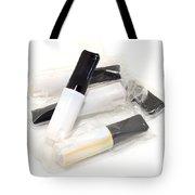 Nozzles Tote Bag