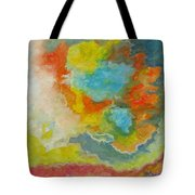 Nuages Tote Bag