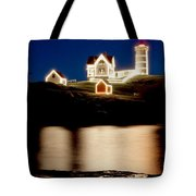 Nubble Stars Tote Bag