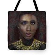Nubia Tote Bag