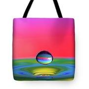 Nucleus Tote Bag