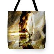 Nude 026e Tote Bag