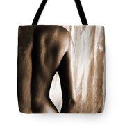Nude 028r Tote Bag