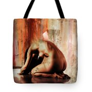 Nude 031g Tote Bag