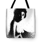 Nude 0938 Tote Bag