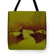 Nude 0940 Tote Bag