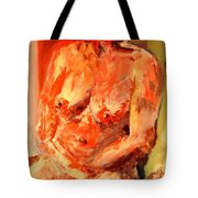 Nude 1.0 Tote Bag