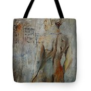 Nude 459020 Tote Bag