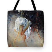 Nude 560508 Tote Bag