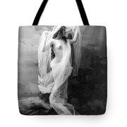 Nude, C1900 Tote Bag