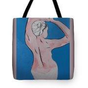 Nude I  Tote Bag