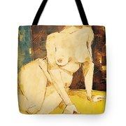 Nude Series, #3 Tote Bag