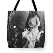 Nude Smoking, 1913 Tote Bag