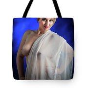 Nude Woman Model 1722  006.1722 Tote Bag
