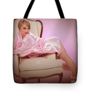 Nude Woman Model 1722  015.1722 Tote Bag
