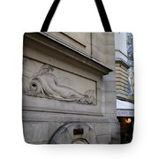 Nudes Old And New Tote Bag