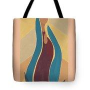 Nuestra Senora Guadalupe Tote Bag