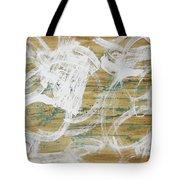 Nuevo Colores Tote Bag