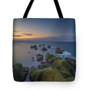 Nugget Point Tote Bag