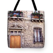 Number Fifteen Tote Bag