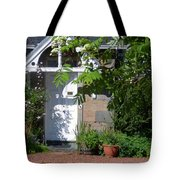 Number Two Tote Bag