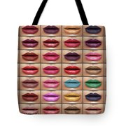 Numi Cosmetics  Tote Bag
