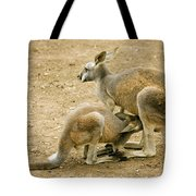 Nursing Time Tote Bag