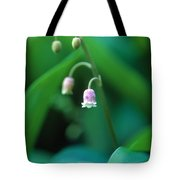Nurys Lilly Tote Bag