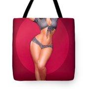 Nutralu Garcinia Tote Bag