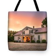 Nuttall General Store Tote Bag